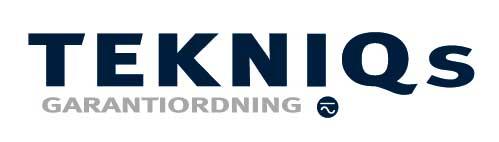 tekniq logo og el-anlæg, jordkabelfejl, lækagesporing, kabelfejl, kabelsporing